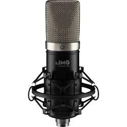 Studijski mikrofon IMG STAGELINE ECMS-70 prenos: žični, vklj. pajek, vklj. torba
