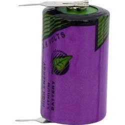 Tadiran Batteries SL 350 PR posebna baterija 1/2 AA U-spajkalni zatič litijeva 3.6 V 1200 mAh 1 kos