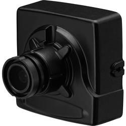 HD-TVI, AHD, HD-CVI, analogna mini nadzorna kamera 1920 x 1080 pikslov Monacor AXC-137NLC