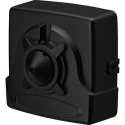 HD-TVI, AHD, HD-CVI, analogna mini nadzorna kamera 1920 x 1080 pikslov Monacor AXC-137PHC