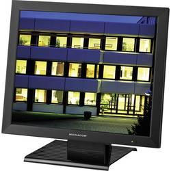 LCD monitor za nadzor 48 cm 19 Monacor TFT-1904LED 1280 x 1024 pikslov