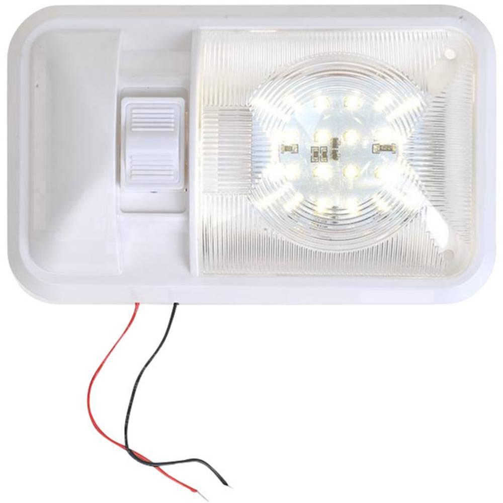 Indendørs-lampe 12 V LED Kontakt ProPlus 411815