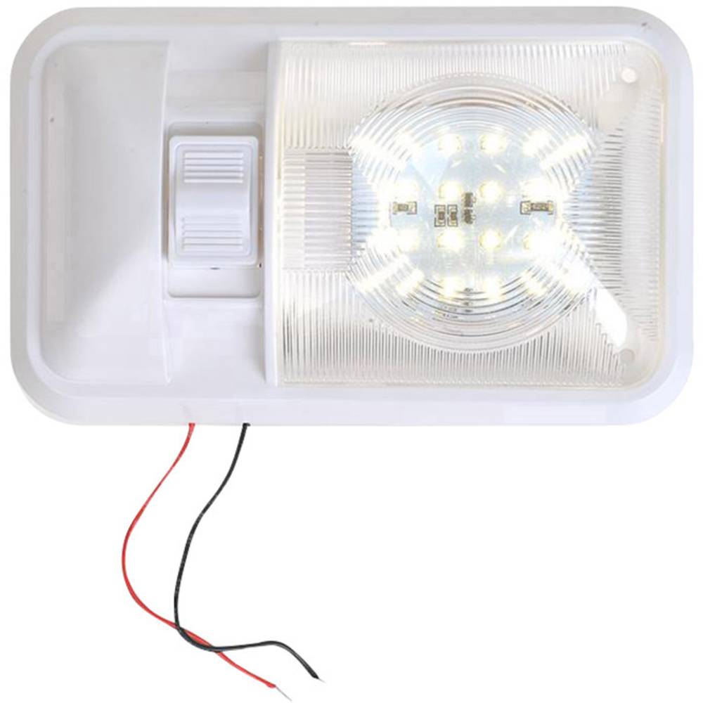 Notranja svetilka 12 V LED stikalo ProPlus 411815