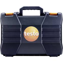 Kovček testo 0516 4900 servisni kovček za merilnik volumna pretoka