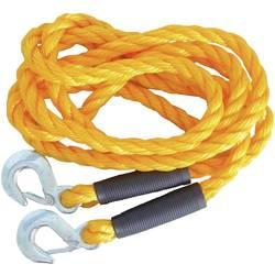Vlečna vrv HP Autozubehör 10293 2500 kg kavelj/kavelj do 2500 kg (premer) 18 mm