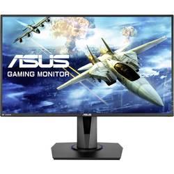 led zaslon 68.6 cm (27 palac) Asus VG275Q ATT.CALC.EEK a+ (a+++ - d) 1920 x 1080 piksel Full HD 1 ms hdmi™, displayport, s