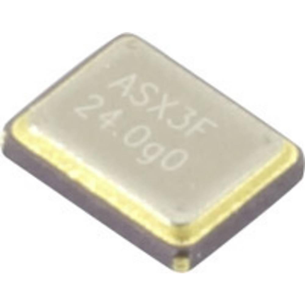 Kremenov kristal TRU COMPONENTS TC-6646064