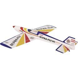 Pichler Supra Fly 60 rdeče, modre barve RC model motornega letala na daljinsko vodenje ARF 1720 mm