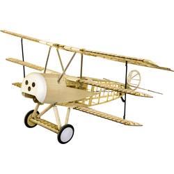 Pichler Fokker Dr.1 RC model motornega letala na daljinsko vodenje, komplet za sestavljanje, 1540 mm