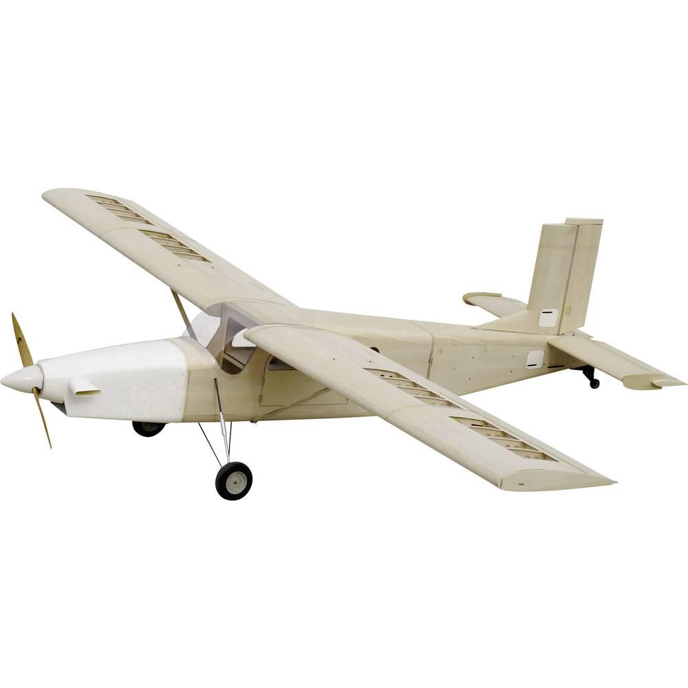 Pichler Pilatus PC6 RC model motornega letala na daljinsko vodenje, komplet za sestavljanje, 1625 mm