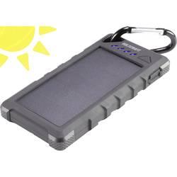 Solarni prenosni dodatni akumulator VOLTCRAFT SL-160 LiPo 16000 mAh