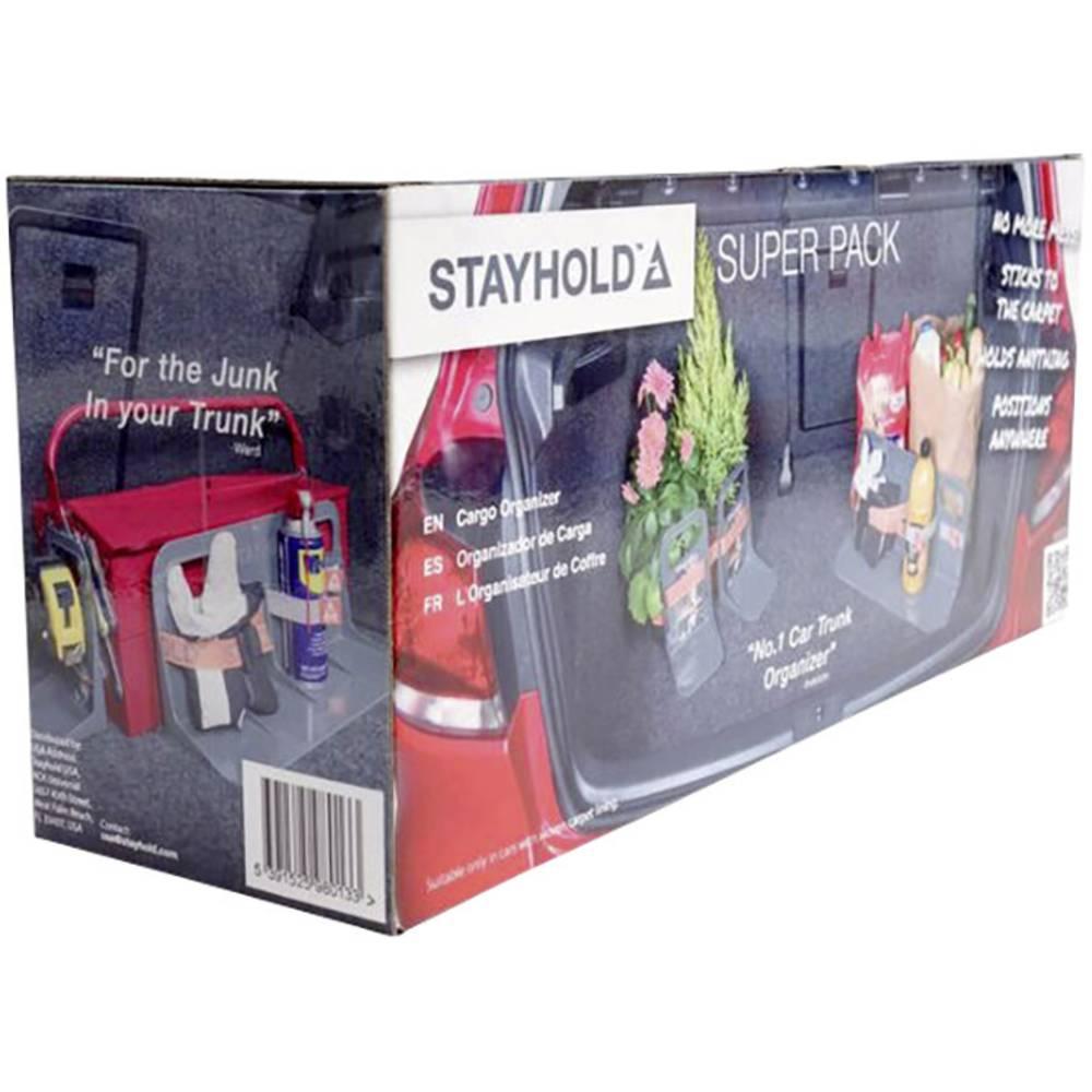 STAYHOLD SHB002 Super Pack komplet za zavarovanje tovora