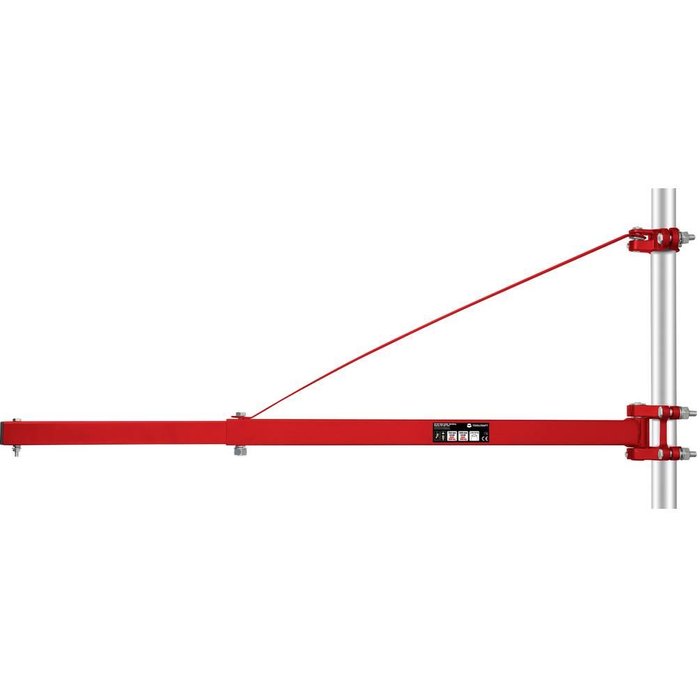 TOOLCRAFT TO-4985424 premična ročica 300/600 kg za žična dvigala