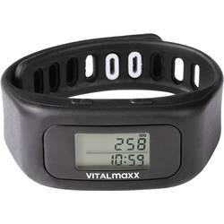 VitalMaxx sledilniki aktivnosti črna