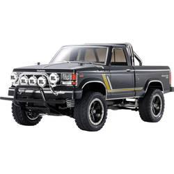 Tamiya Landfreeder Mat. Black s ščetkami 1:10 RC Modeli avtomobilov Elektro Terensko vozilo Pogon na vsa kolesa (4WD) Komplet za