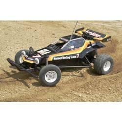Tamiya The Hornet s ščetkami 1:10 rc modeli avtomobilov elektro buggy zadnji pogon (2wd) komplet za sestavljanje