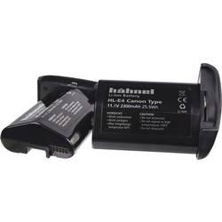 Kamerabatteri Hähnel Ersättning originalbatteri LP-E4, LP-E4N 11.1 V 2300 mAh
