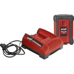 MTD Products 196-668-600 baterija za alat i punjač 40 V 2 Ah li-ion