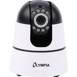 Olympia IC 600 6010 LAN, WLAN IP Nadzorna kamera 1280 x 720 piksel