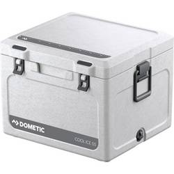 Dometic Group CoolIce CI 55 pasivna hladilna torba sive, črne barve 56 l EEK=n.rel.