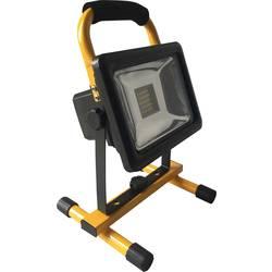 SMD-LED Arbejdslys Batteridrevet Shada 300166 20 W 1350 lm