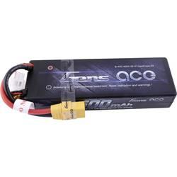 Gens ace LiPo akumulatorski paket za modele 11.1 V 4500 mAh Število celic: 3 40 C Škatlasto trdo ohišje XT90