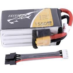 LiPo akumulatorski paket za modele 14.8 V 1550 mAh Broj ćelija: 4 75 C Tattu Softcase XT60
