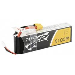 LiPo akumulatorski paket za modele 11.1 V 5100 mAh Broj ćelija: 3 10 C Tattu Softcase XT60