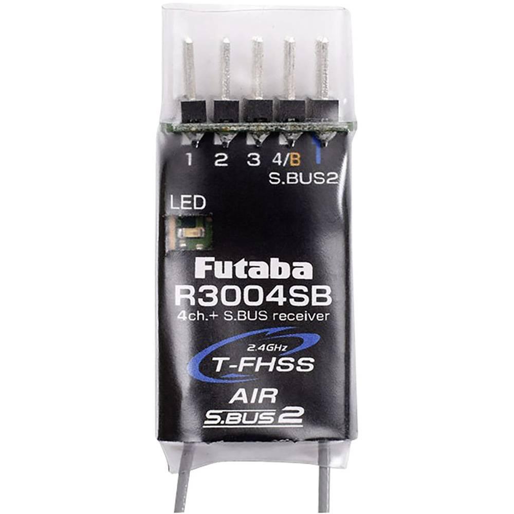 18-kanalni prijamnik Futaba R3004SB 2,4 GHz