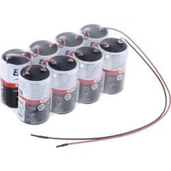 EnerSys Hawker Cyclon BC F2x4 110906 svinčeni akumulator 16 V 5 Ah svinčevo-koprenast kabel brez vzdrževanja, zvite celice, obst