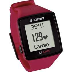 Sigma iD.LIFE sledilniki aktivnosti rdeča