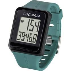 Sigma iD.GO merilec srčnega utripa s pasom za okoli prsi jelka