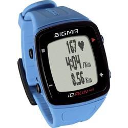 Sigma iD.RUN HR sledilniki aktivnosti modra