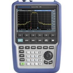 Rohde & Schwarz FPH-P1 tvornički standard (vlastiti)
