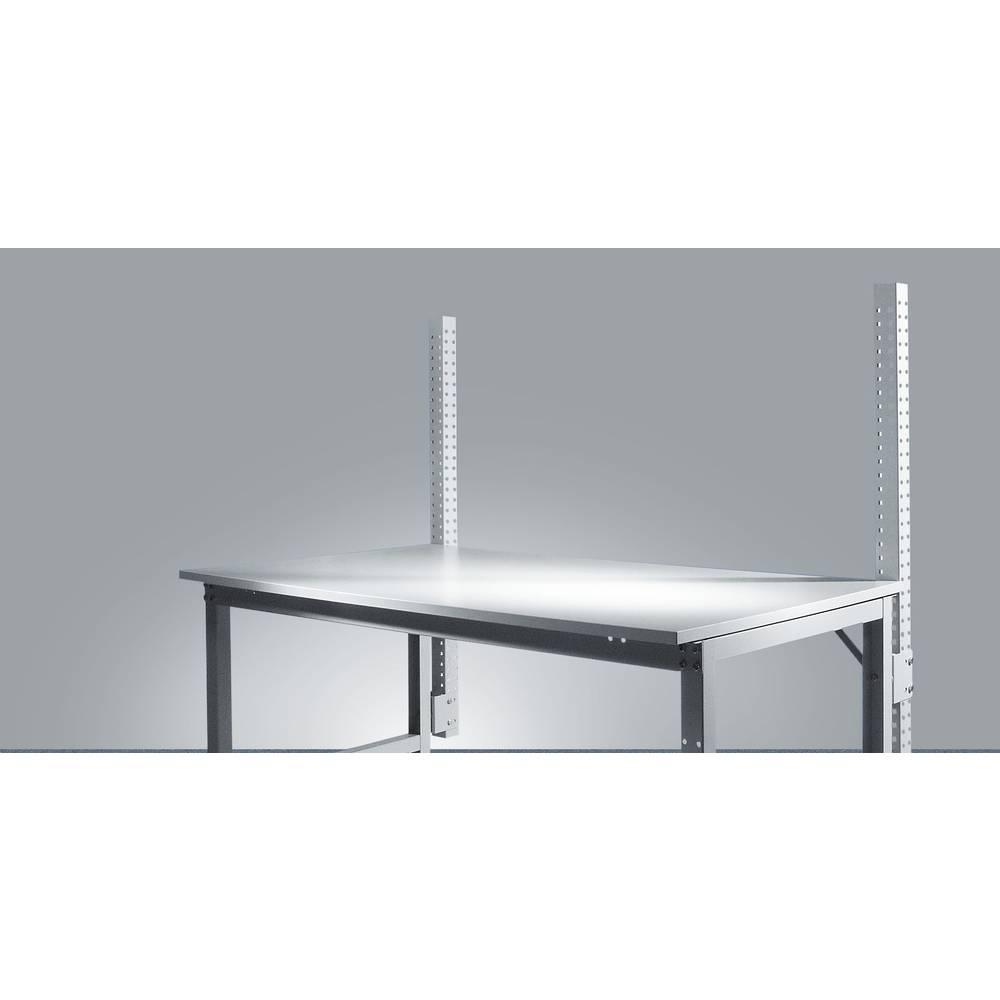 Monteringsportal UNIVERSAL standard 1200mm (användarhöjd 600mm) -basmodell Manuflex ZB3781.7035
