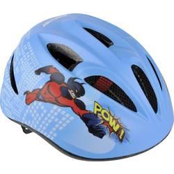 Fischer Fahrrad Kinder Comic S/M Otroška čelada Modra Velikost oblačila=M