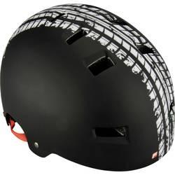Fischer Fahrrad BMX Track S/M bmx čelada črna Velikost oblačila=M