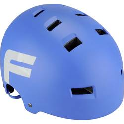 Fischer Fahrrad BMX Wing S/M BMX čelada Modra Velikost oblačila=M