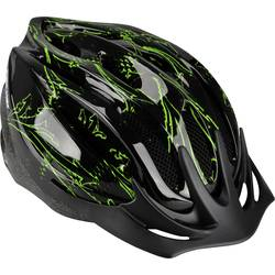 Fischer Fahrrad Arrow L/XL mestna čelada črna Velikost oblačila=L