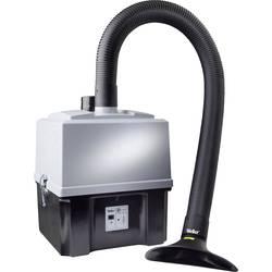 Weller ZS EL KIT1 1x0F15 1xALFA 230V F/G Sesalnik dima za spajkanje 230 V 150 m³/h