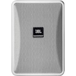 pasivni monitorski zvučnik 7.6 cm 3 palac JBL Control 231LWH 50 W 1 Par