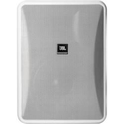 pasivni monitorski zvučnik 20.32 cm 8 palac JBL Control 28-1 L WH 120 W 1 Par