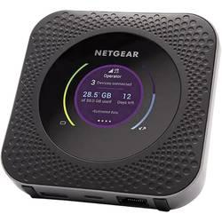 NETGEAR Nighthawk® M1 WLAN ruter Integrirani modem: LTE 2.4 GHz, 5 GHz 1 Gbit/s