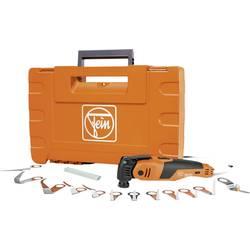 Multiverktyg Inkl. Tillbehör, Inkl. väska 15 delar 450 W Fein FSC 1.7 Q Autoglas 72294862000