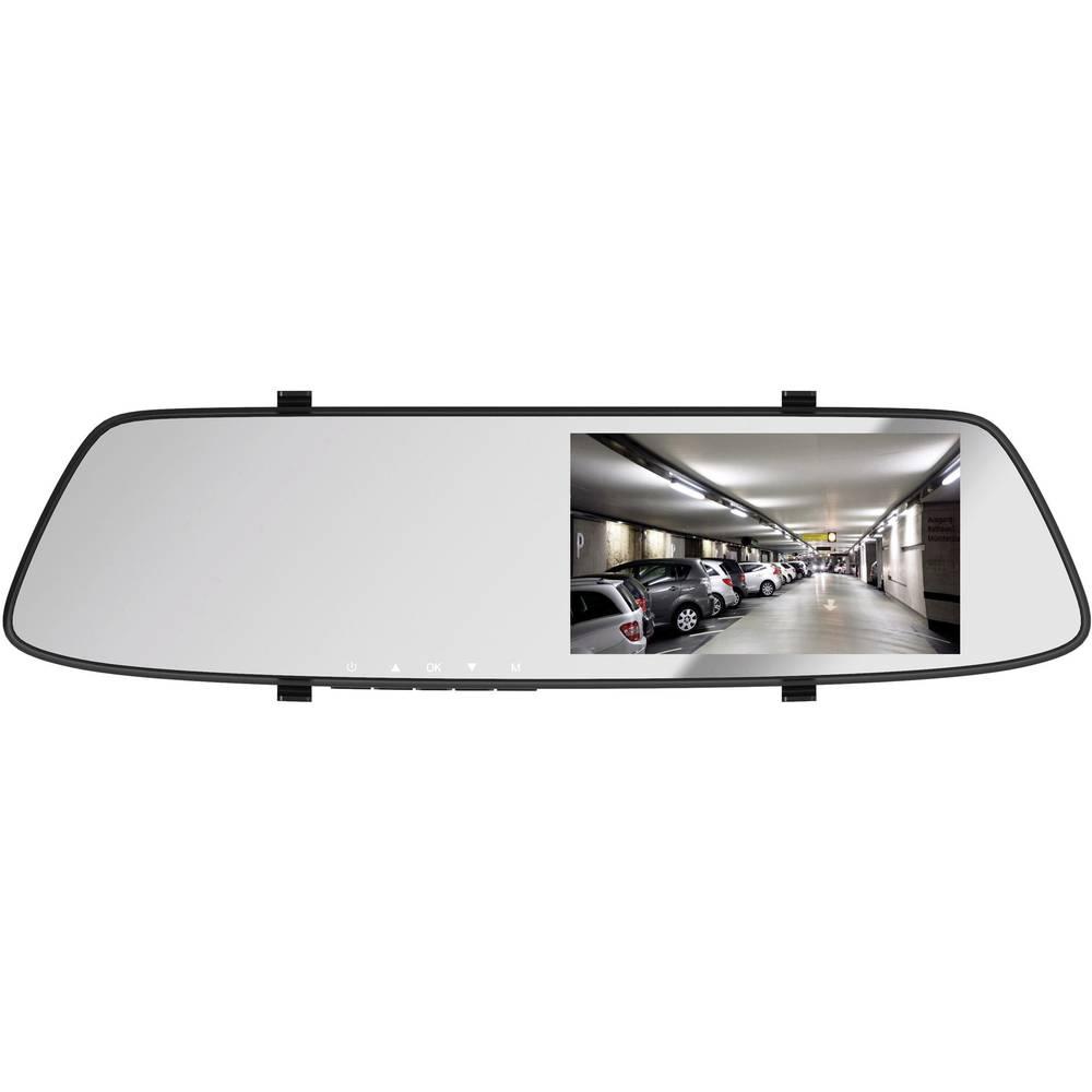 Phonocar VM498 avtomobilska kamera 12 V vzvratno ogledalo, zaslon