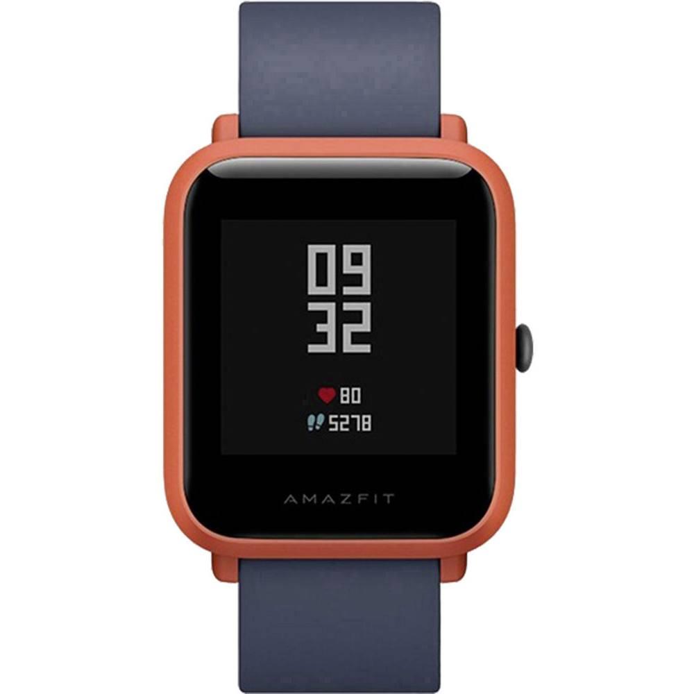 Xiaomi Amazfit Youth Edition Sledilniki aktivnosti Črna