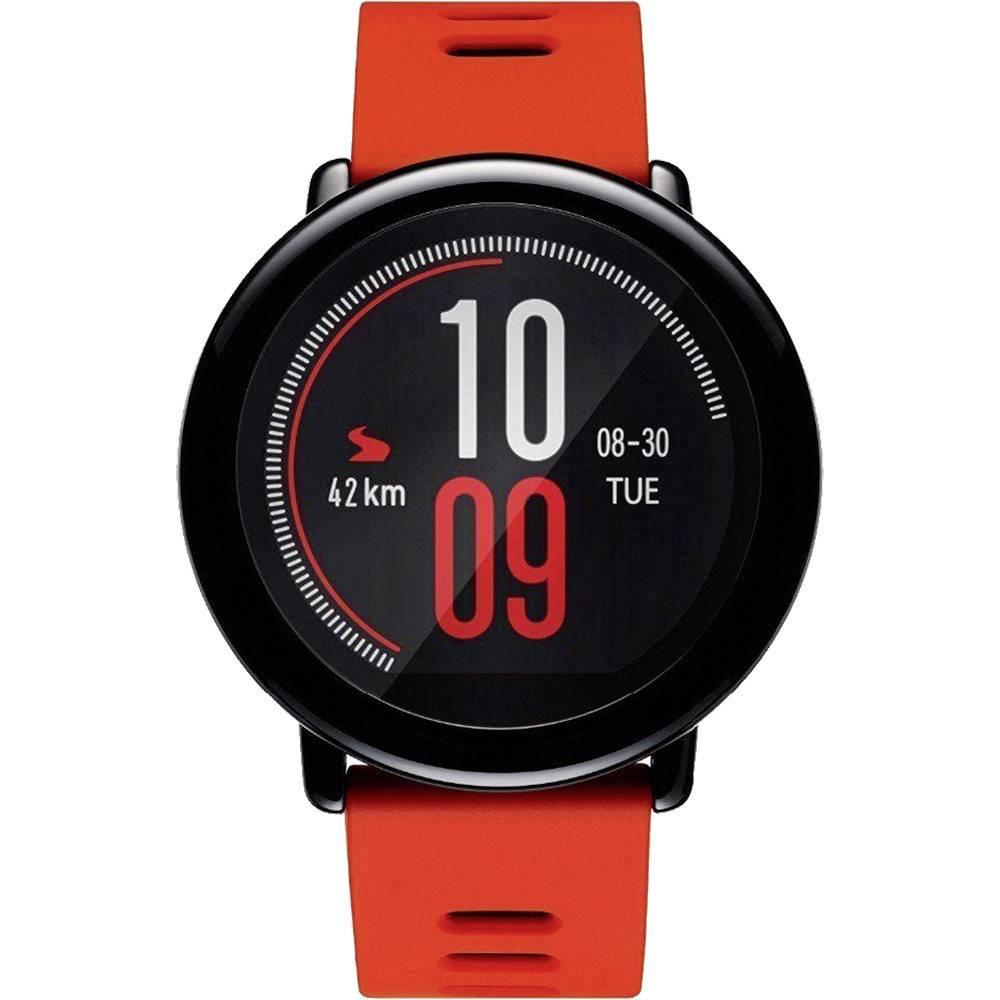 Xiaomi Amazfit Fitnesstracker rot Sledilniki aktivnosti Rdeča