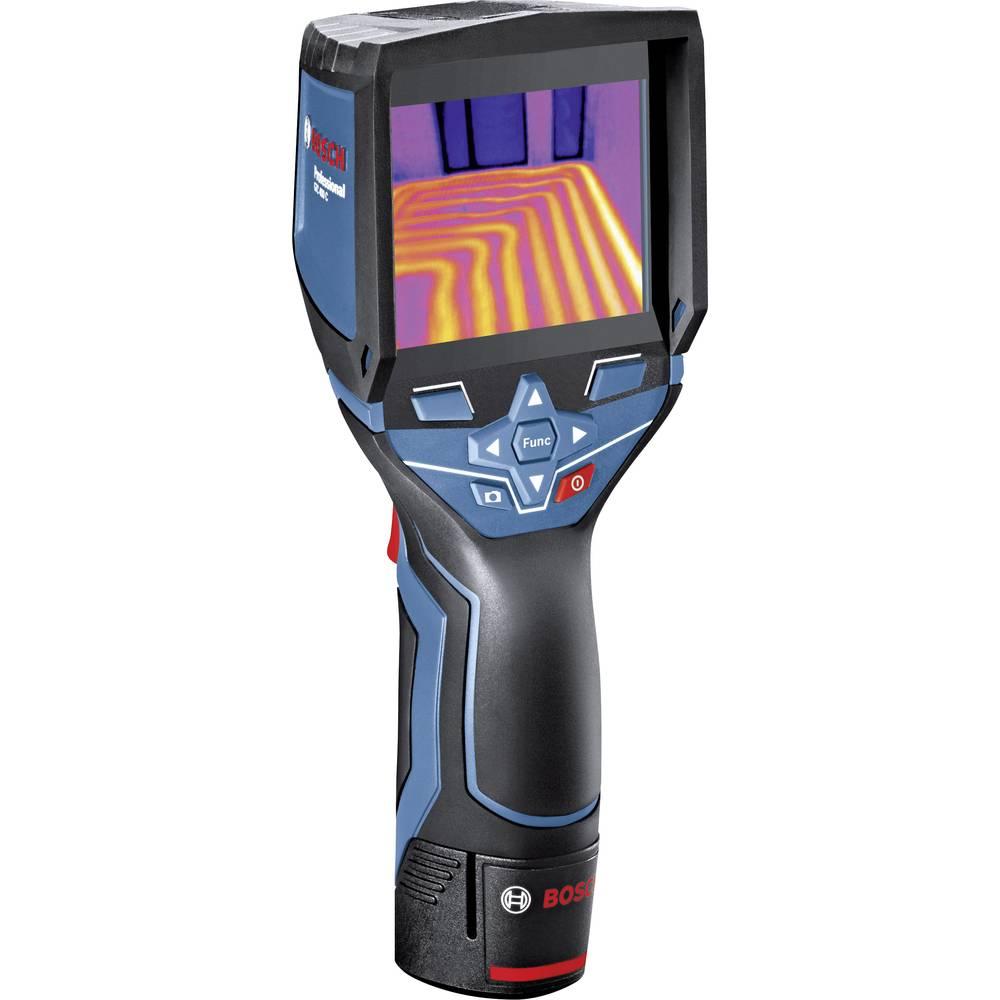 Bosch Professional GTC 400 C Toplotna kamera -10 do +400 °C 160 x 120 piksel