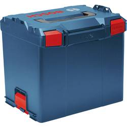 Transportna škatla Bosch Professional L-BOXX 374 1600A012G3 ABS Modra, Rdeča (D x Š x V) 442 x 357 x 389 mm
