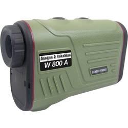 Daljinomjer Berger & Schröter Range Finder 6 x 22 mm Doseg 5 Do 899 m